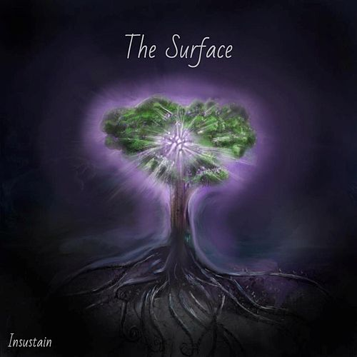 Play & Download Insustain - EP by Surface | Napster
