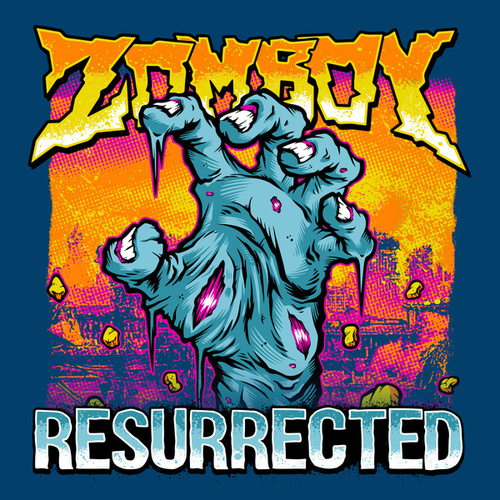 Play & Download Resurrected by Zomboy | Napster