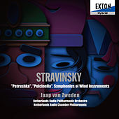 Play & Download Stravinsky: Petrushka, Pulcinella, Symphonies of Wind Instruments by Various Artists | Napster