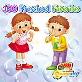 Play & Download 100 Preschool Favorites by Mr. Ray | Napster