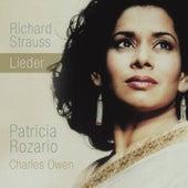 R. Strauss: Lieder by Patricia Rozario