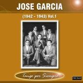 (1942-1943), Vol. 1 by José García
