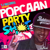 Play & Download Party Shot (Reissue) by Popcaan | Napster