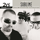 Play & Download 20th Century Masters: The Millennium... by Sublime | Napster