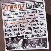 Play & Download Round Dance Songs Recorded Live by Northern Cree   Napster