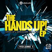 The Hands Up! EP (Vol. 1) by Various Artists