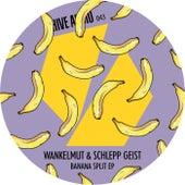 Banana Split EP by Wankelmut