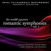 Play & Download The World's Greatest Romantic Symphonies Vol. 1 by Royal Philharmonic Orchestra | Napster
