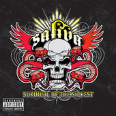 Play & Download Survival Of The Sickest by Saliva | Napster