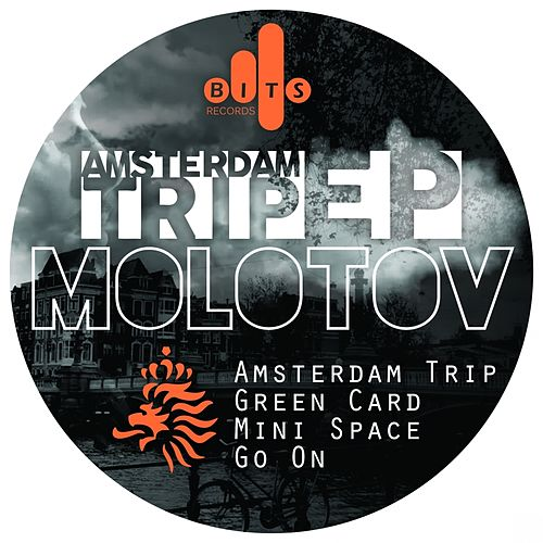 Play & Download Amsterdam Trip EP by Molotov | Napster