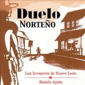 Duelo Norteno by Los Invasores De Nuevo Leon