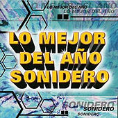 Lo Mejor Del Ano Sonidero by Various Artists