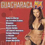 Play & Download Guacharaca Mix by Various Artists | Napster
