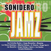 Sonidero Jamz by Various Artists