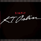 Play & Download Simply by K.T. Oslin | Napster