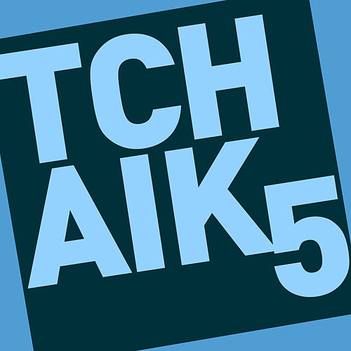 Tchaik 5 by Moscow Philharmonic Orchestra