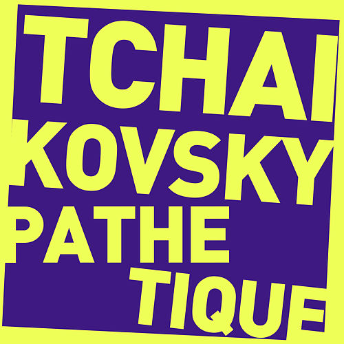 Play & Download Tchaikovsky Pathetique by Philharmonic Festival Orchestra | Napster