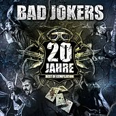 20 Jahre Best Of Compilation by Bad Jokers