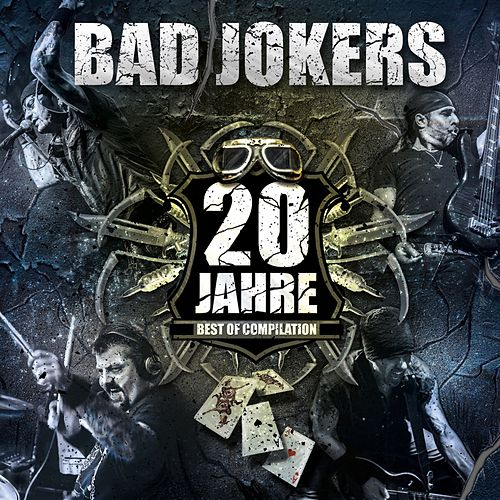 Play & Download 20 Jahre Best Of Compilation by Bad Jokers | Napster