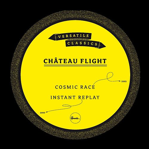 Versatile Classics by Chateau Flight