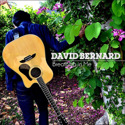 Play & Download Breathing in Me by David Bernard | Napster