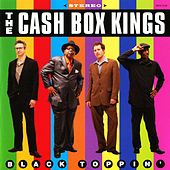 Play & Download Black Toppin' by Cash Box Kings | Napster