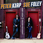Play & Download Beyond The Crossroads by Sue Foley | Napster
