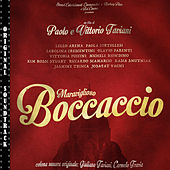 Play & Download Maraviglioso Boccaccio by Giuliano Taviani | Napster