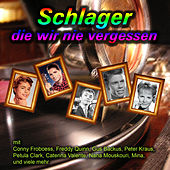 Play & Download Schlager die wir nie vergessen by Various Artists | Napster