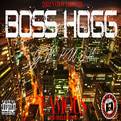Play & Download Famous (feat. Gw Kush) by Boss Hogg | Napster