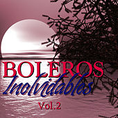 Play & Download Boleros Inolvidables Vol.2 by Various Artists | Napster