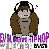 Play & Download Evolution Hip Hop, Vol. 9 by Various Artists | Napster