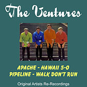 Play & Download EP Hits by The Ventures | Napster