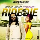 Ride or Die (feat. Starface) von Beenie Man