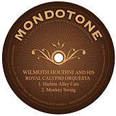 Play & Download Harlem Alley Cats by Wilmoth Houdini | Napster
