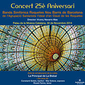 Play & Download Concert 25è Aniversari by Various Artists | Napster