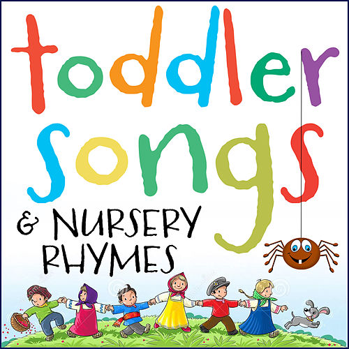 Toddler Songs & Nursery Rhymes by Frank McConnell