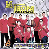 Play & Download Aliado del Tiempo by La Tropa Vallenata | Napster