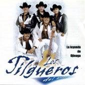 Play & Download La Leyenda de Ojinaga by Los Jilgueros Del Arroyo | Napster