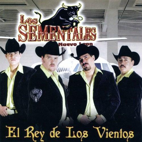 El Rey de los Vientos by Los Sementales De Nuevo Leon
