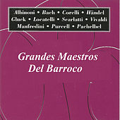 Grandes Maestros Del Barroco by Various Artists