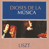 Dioses de la Música - Liszt by Various Artists