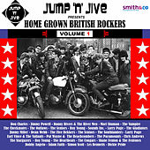 Home Grown British Rockers, Vol. 1 by Various Artists