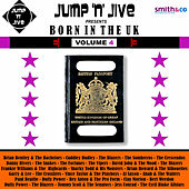 Play & Download Born in the U.K., Vol. 4 by Various Artists | Napster