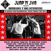 Play & Download British Rock 'N' Roll Instrumentals by Various Artists | Napster