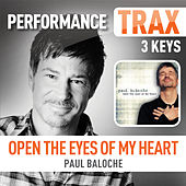 Play & Download Open the Eyes of My Heart by Paul Baloche | Napster