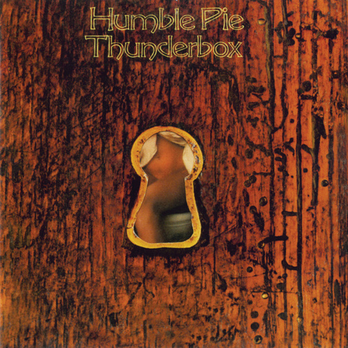 Play & Download Thunderbox by Humble Pie | Napster