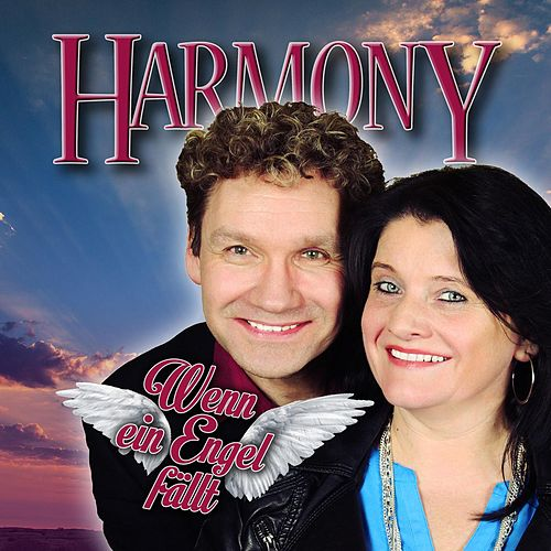 Wenn ein Engel fällt von Harmony