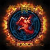 The Secrets of Meditation by Atma