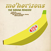 Play & Download The Banana Remixes by Various Artists | Napster